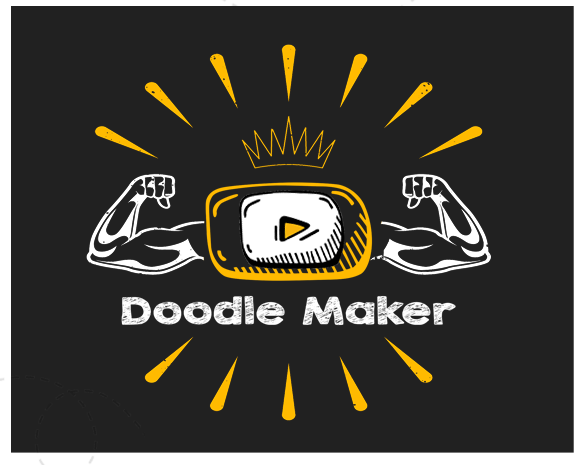 DoodleMaker Launch Discount - 67$ for Lifetime